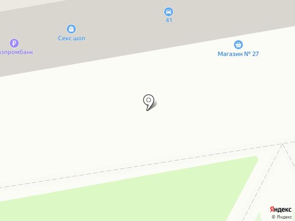 Sex shop на карте Тамбова