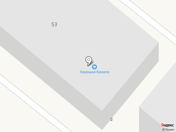Бетон-Гранит на карте Строителя