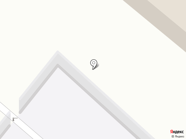 Контрольавтоцентр на карте Тамбова