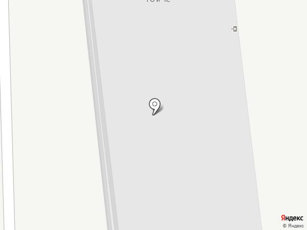 БурВодРегион на карте Тамбова