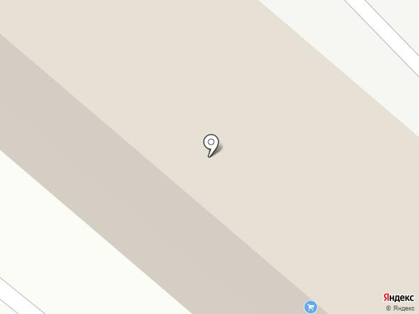 ВСЁ на карте Тамбова