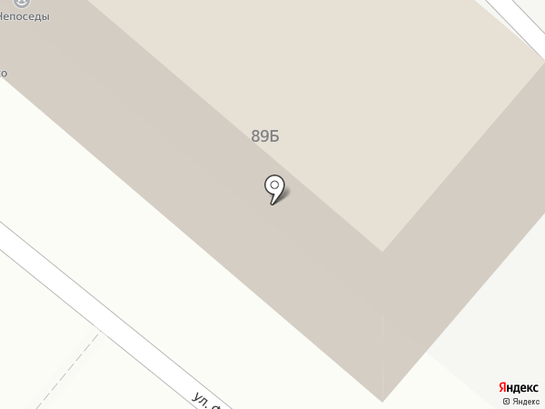 Автотехпомощь68 на карте Тамбова