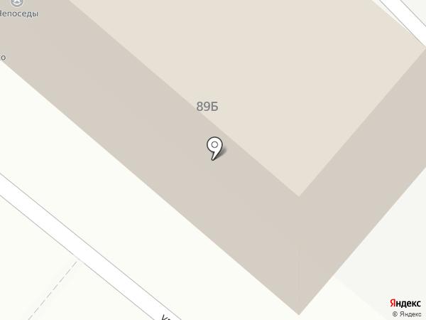 Агро-Нова на карте Тамбова