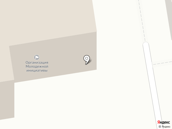 Центральная коллегия адвокатов Тамбовской области на карте Тамбова