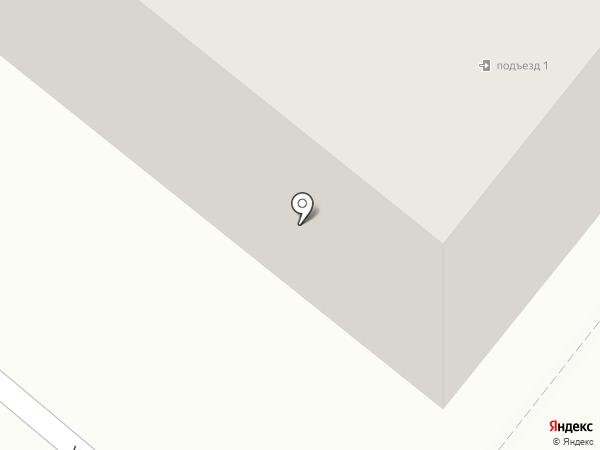 Заборспецмонтаж на карте Тамбова