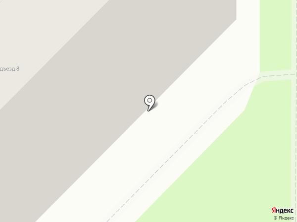 WebTeamOne на карте Тамбова