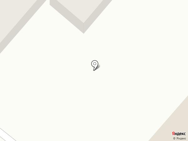 Юта на карте Тамбова