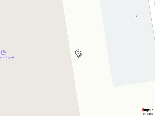 Банк Уралсиб, ПАО на карте Тамбова