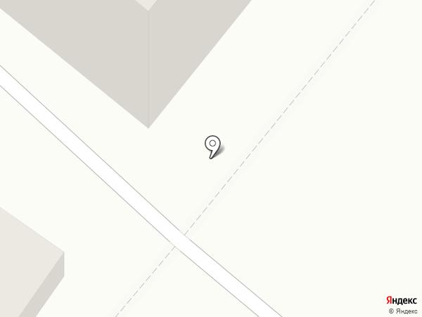 АвтоStop плюс на карте Тамбова