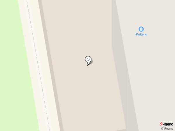 Банк ВТБ 24, ПАО на карте Тамбова