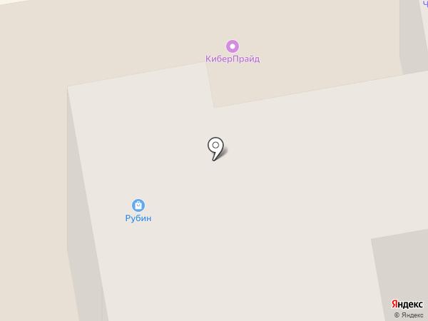 Надежда-Фарм на карте Тамбова