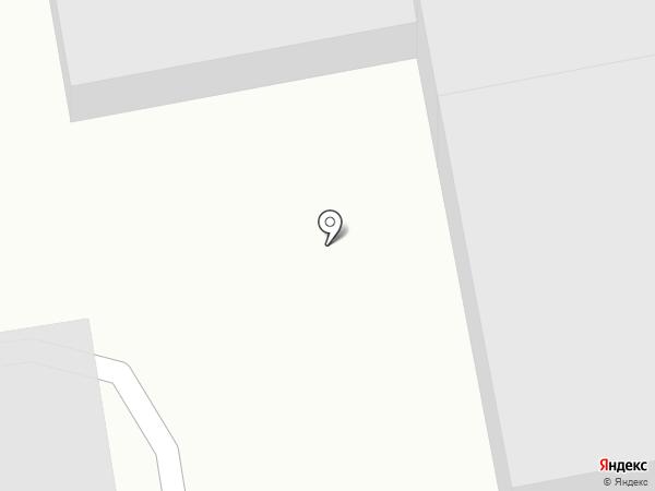 Шаттл-Тамбов на карте Тамбова