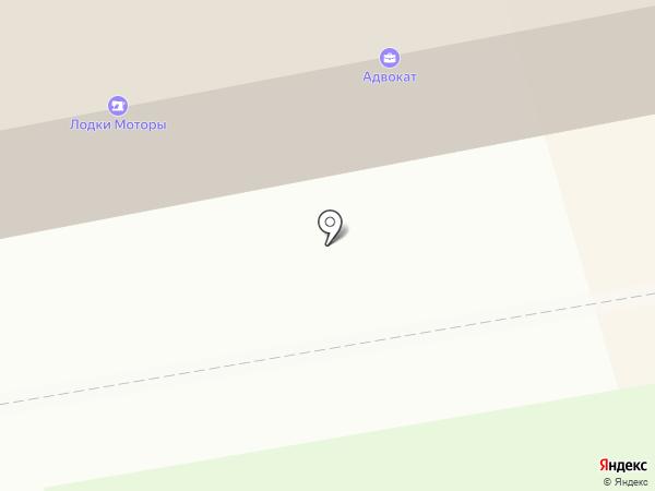 Dream Tour на карте Тамбова