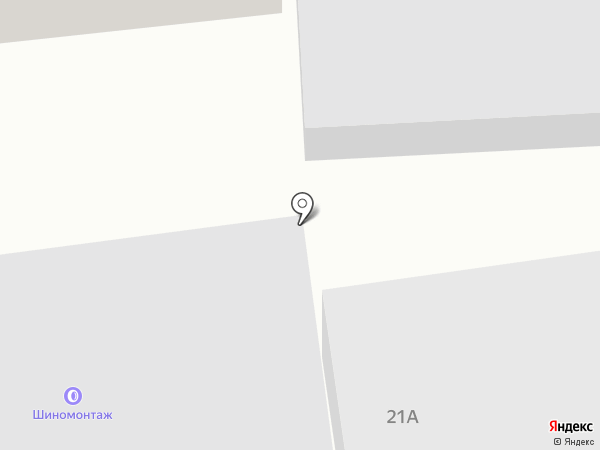 Imarket68 на карте Тамбова