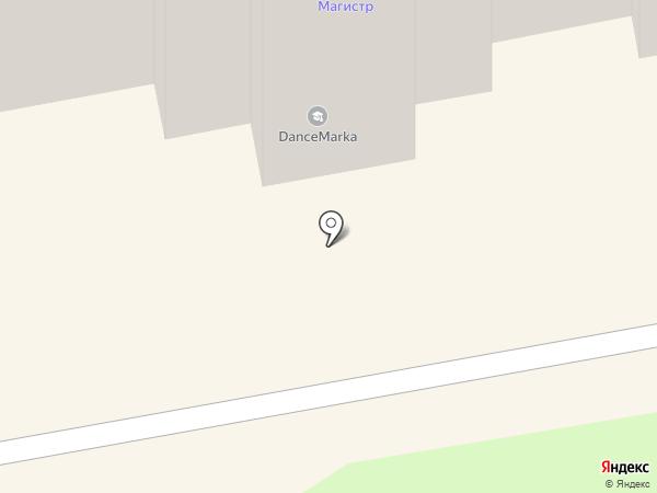 Управляющая компания Тамбовинвестсервис на карте Тамбова