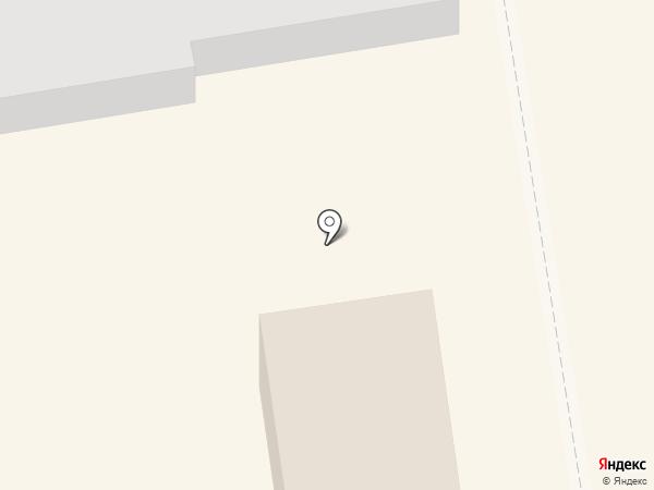 Церковная лавка на карте Тамбова