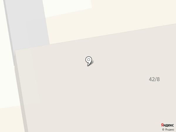 Мебельный магазин на карте Тамбова