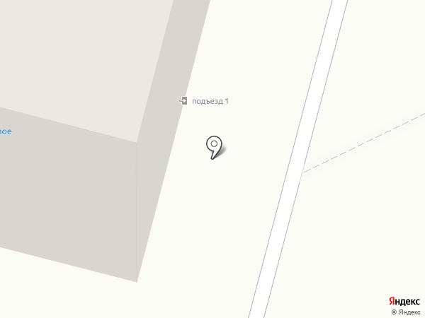Красное & Белое на карте Строителя