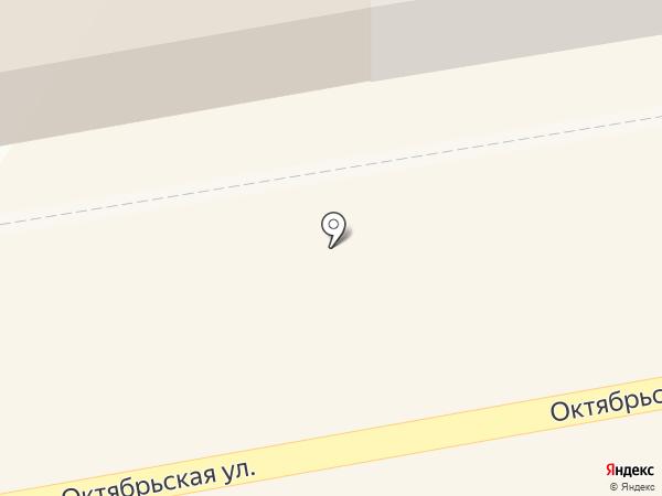 Военная прокуратура Тамбовского гарнизона на карте Тамбова