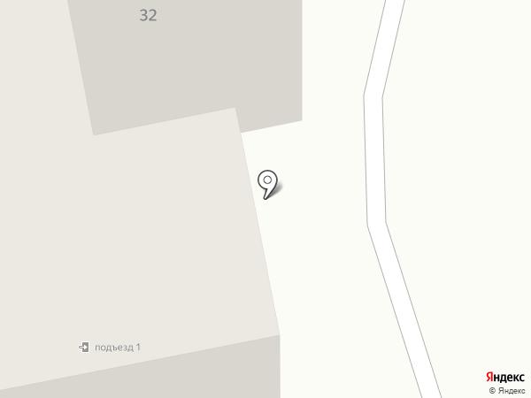 ГРИН МЕДИА на карте Тамбова