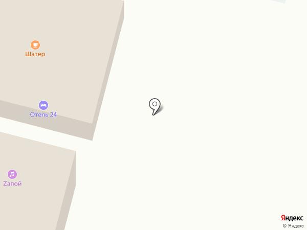 Nuga Best на карте Строителя