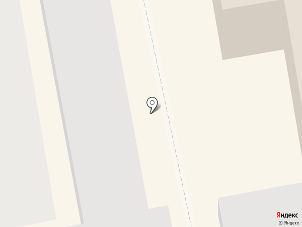 Барс-М на карте Тамбова