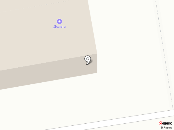 РПС на карте Тамбова