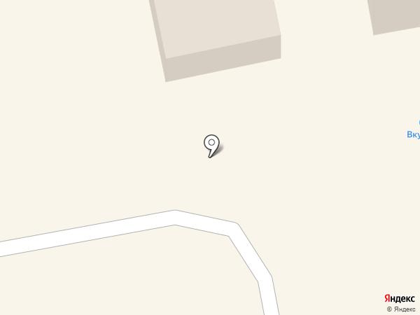 Del Rio на карте Тамбова