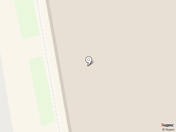Магазин мужской одежды больших размеров на карте Тамбова