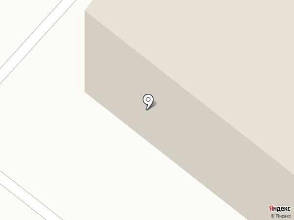 ЖЭК сервис на карте Тамбова