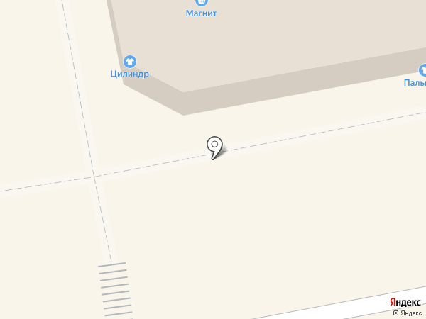Martini на карте Тамбова