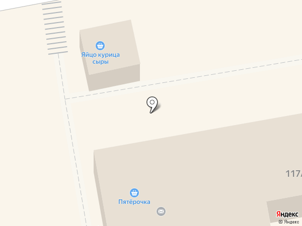 Реал-Трейд на карте Тамбова