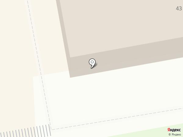 МТС на карте Тамбова