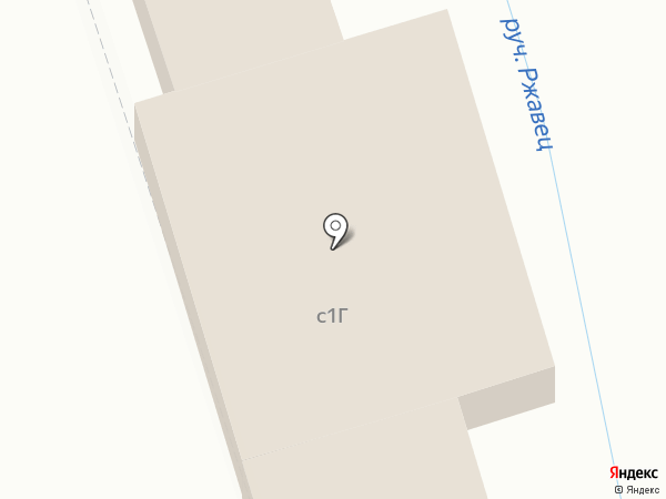 6 соток на карте Бокино