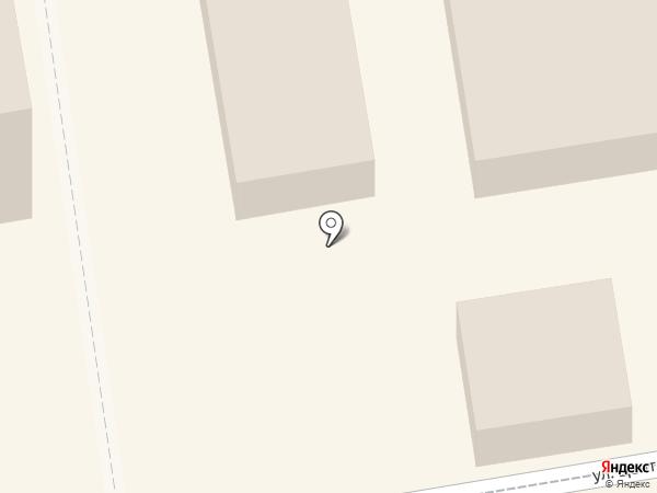 Магазин светотехники на карте Тамбова