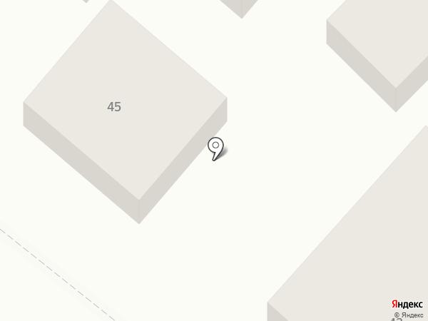 Menua на карте Тамбова