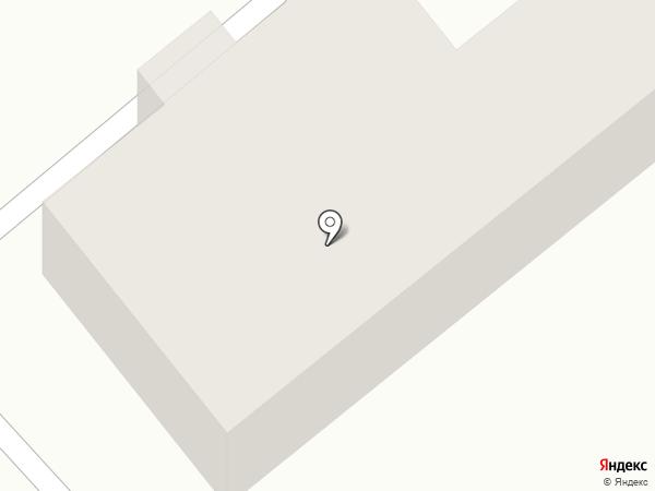 Учебный центр №266 на карте Тамбова