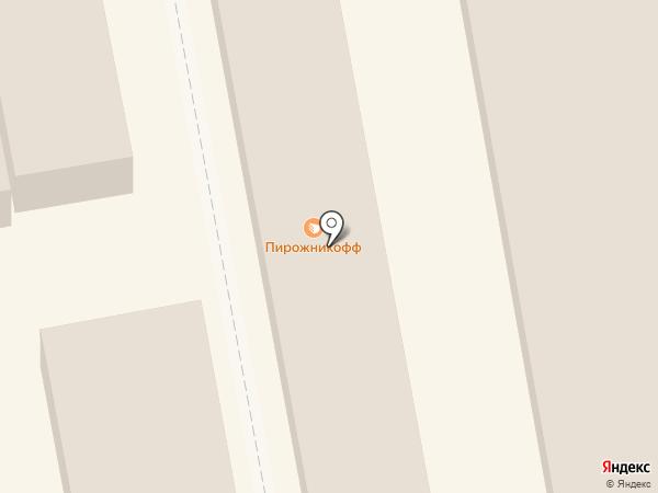 Магазин домашнего текстиля на карте Тамбова