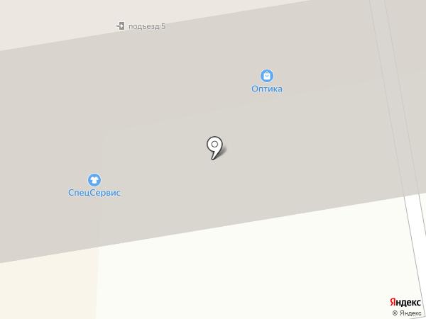 Техноскупка на карте Тамбова