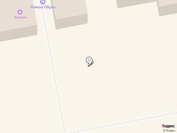 Магазин рыболовных товаров на карте Тамбова