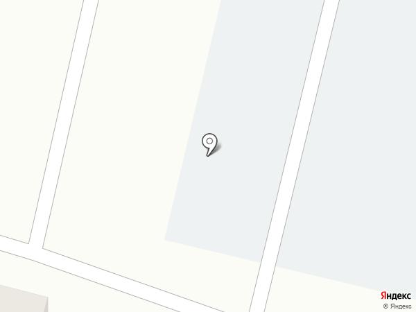 Табакерка на карте Строителя