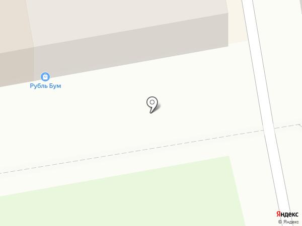 Магазин радиодеталей на карте Тамбова
