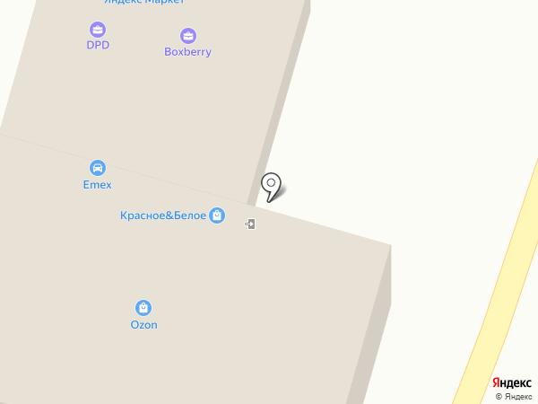 Хмельной двор на карте Строителя