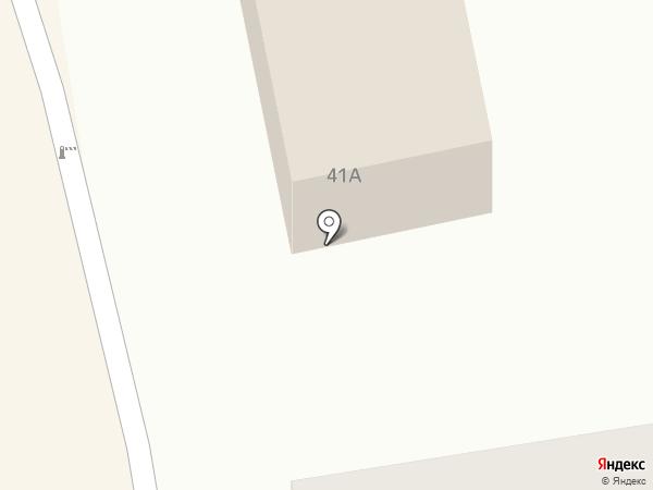 Магазин посуды на карте Тамбова