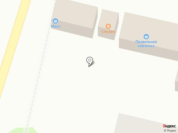 Алмаз+ на карте Строителя