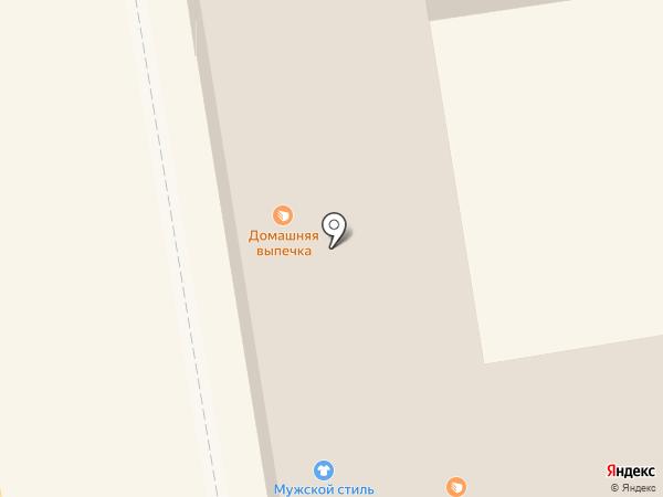 Мехковъ на карте Тамбова