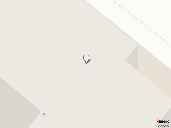 Статус на карте Тамбова
