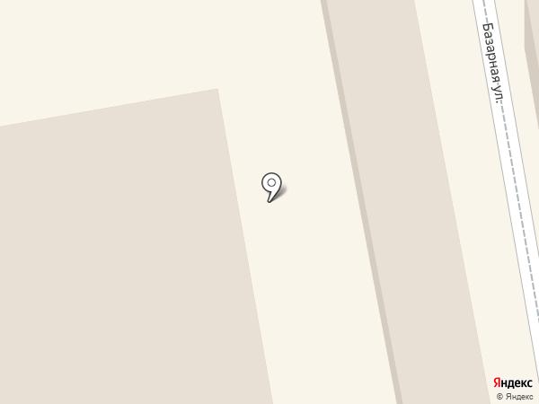 Магазин сухофруктов на карте Тамбова