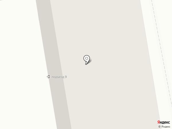 Запчасти для бытовой техники на карте Тамбова