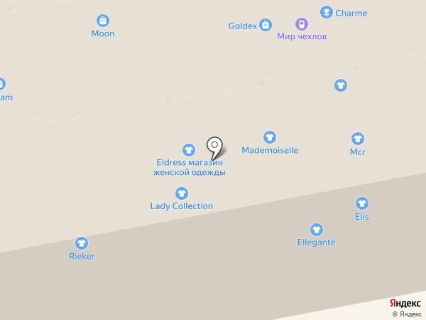 Мир чехлов на карте Тамбова